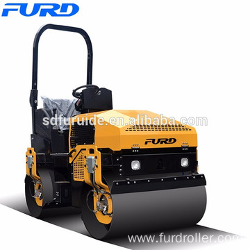 3 ton Small Asphalt Road Roller Compactor for Sale 3 ton Small Asphalt Road Roller Compactor for Sale FYL-1200