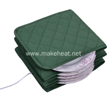 Electric Plate Warmer For Warming Plates