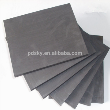 Carbon Graphite Sheet / Graphite Plate For Sale