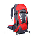 Large capacity and multifunction Mountaineering backpack