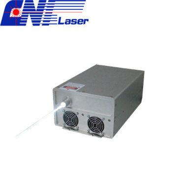 Multiple Wavelength Laser