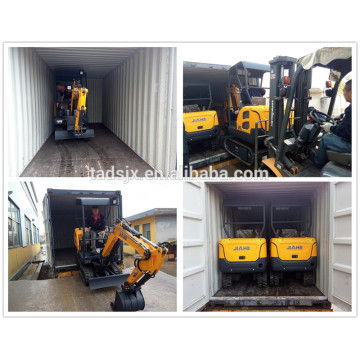 brand new mini excavator 3.5 ton for sale