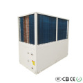 Big Commercial Air to Water Chiller Heat Pump