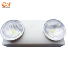 LED Bulkhead Emergency Wall Mounted Light