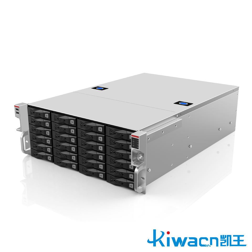 4u rack server chassis