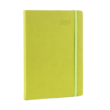 Pu Leather Mobile Notebook