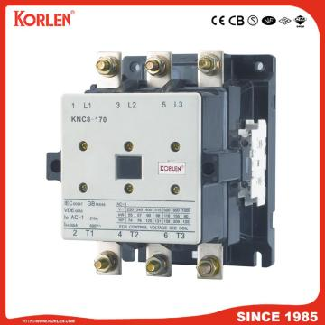 New Type AC contactor KNC8 CE Silver Contact