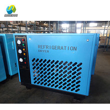 High effective industrial freeze dryer for air compressor
