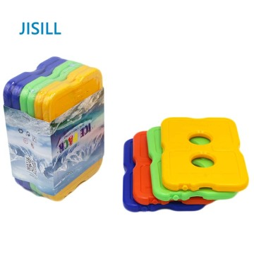 Reusable Slim Ice Packs For Lunch Box