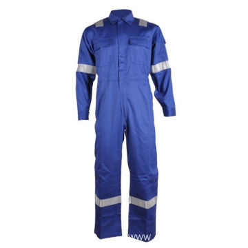 Custom Made Safety fire resistant work coverall