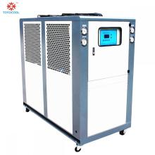 10HP Best sale industrial air cooling chiller