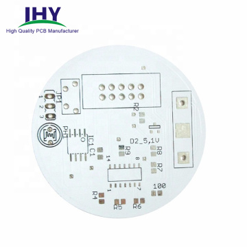 1oz Copper Base Thickness Aluminum LED PCB Board