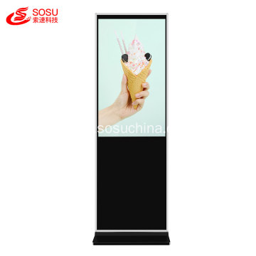 Wholesale price advertising display lcd digital signage mockup