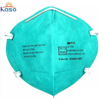 3-Ply 3M 3Ply Disposable Face Mask With Earloop