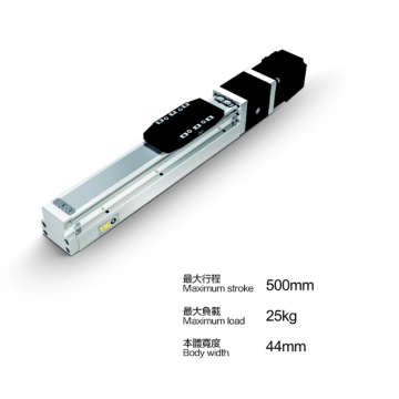 linear guide with High speed