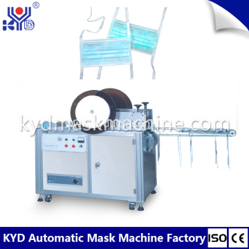 Face Tie type mask welding machine for sale