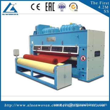ALNP-2800(S) working width 2800mm For geotextile Needle Punching Machine