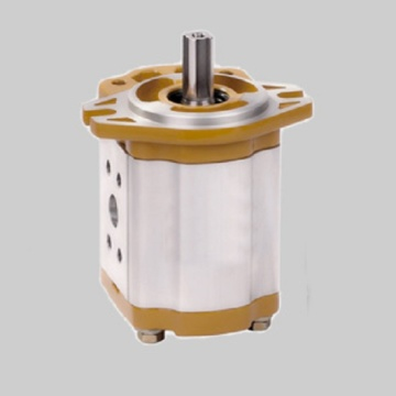 Hydraulic gear pump iron castings