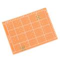 10Pcs 5*7 PCB 5x7 PCB 5cm 7cm DIY Prototype Paper PCB Universal Board yellow