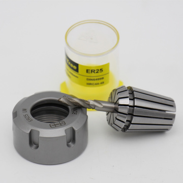 ER40 High Quality ER Spring collets