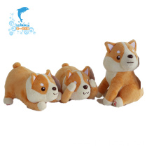 Cute Animal Shaped Plush musical dancing Dog Toy
