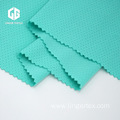 Breathable Polyester Hole Mesh Fabric For Wicking