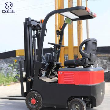 0.8 T Electric Forklift 4m