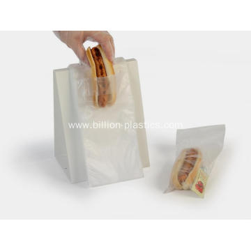 Deli Saddle Bag with Flip Top