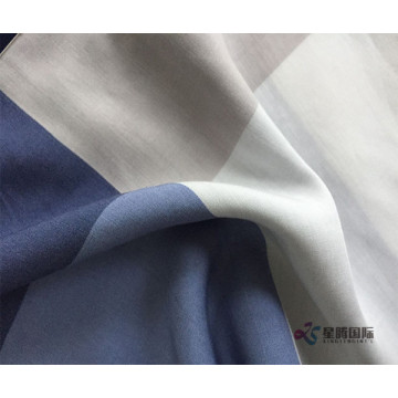 100% Viscose Weaving Fabric Made of Spun