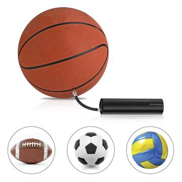 Electric Football Air Pump for Whosales and Outdoor