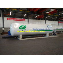 20000 Liters Skid Mounted Storage Tanks