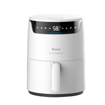 New Design Mini 2L Air Fryer