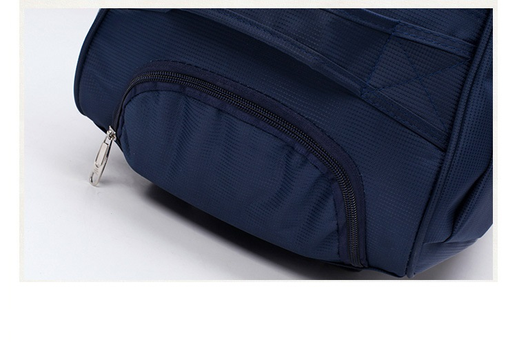 zipper trolley bag