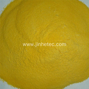 Light yellow Aluminum Trichloride Granulars