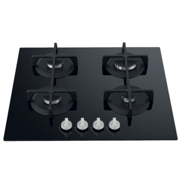 Best Gas Hob Smeg Built-in Stove