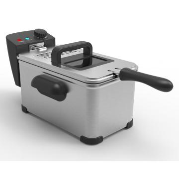 3 Litre Oil Deep Fryer