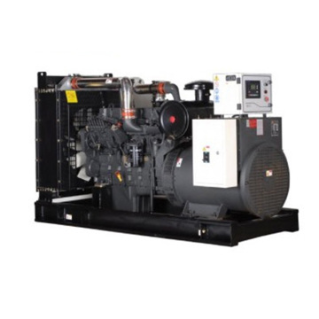150KW Electric Generator Engine