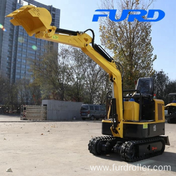 Best condition easy control digging machine (FWJ-1000-15)