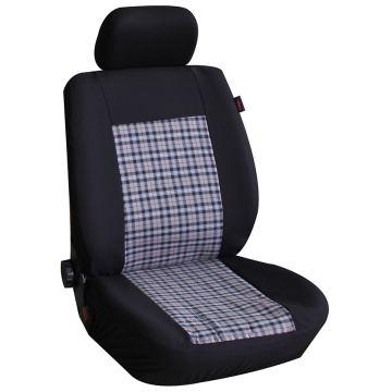 cloth and single luxury customized car seat cover