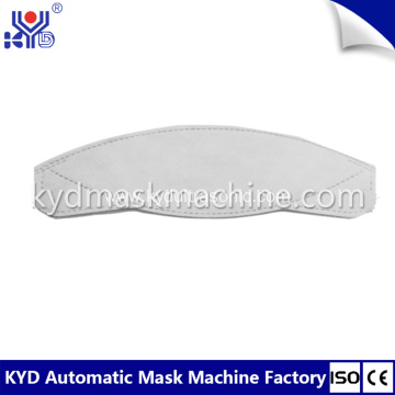 Fish Shaped Body Mask Machine