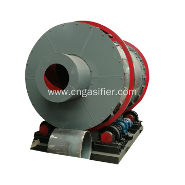 Reliable Sand Gas Rotary Dryer Machine
