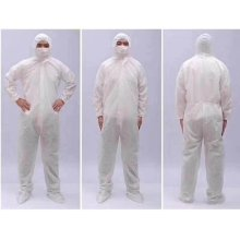 Disposable Safety Medical Isolation Clothing