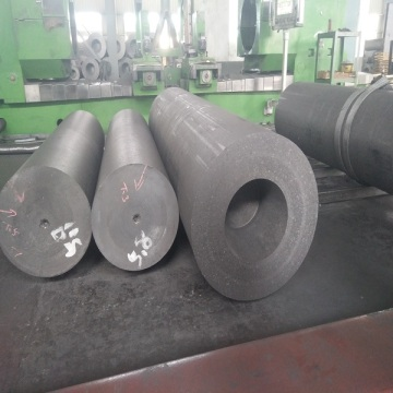 HP 450 Graphite Electrodes For Steel Plant