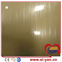 Pvc decorative film for furniture