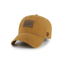 Brushed cotton canvas Soft wash baseball hat