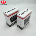 Custom Camera USB Cable Packaging Paper Box