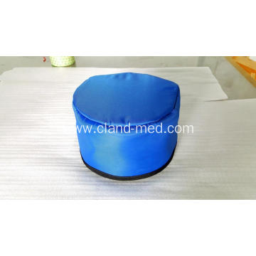 X-ray Radiation Protection Lead Medical Surgic Lead  Cap