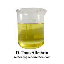 Quality D-Trans Allethrin Technical