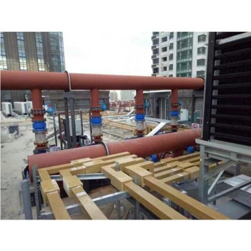 Outdoor High Corrosion Resistance Pouring Waterproof Busway