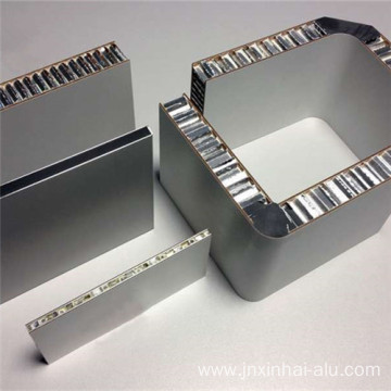 Aluminum Honeycomb Core Panels for Roof